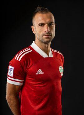 Milan Joksimovic